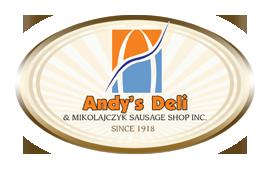 Andy's Deli Online